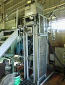 連続鋳造設備